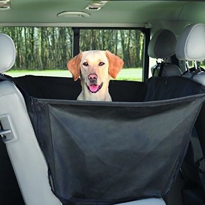 Trixie Dog Car Seat Cover With Extra High Sides FAST POST