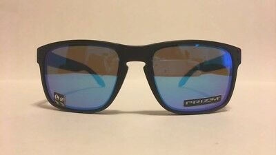 1c4f8783157 NEW Oakley - Holbrook - Prizm Sapphire Polarized - Sapphire Fade - OO9102- D255