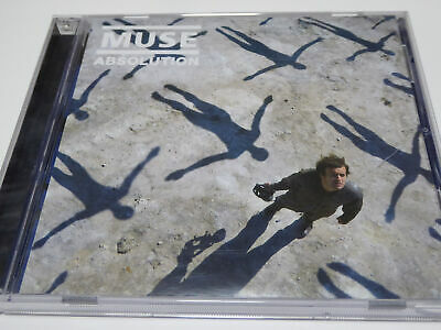 MUSE - Absolution - NM (CD)