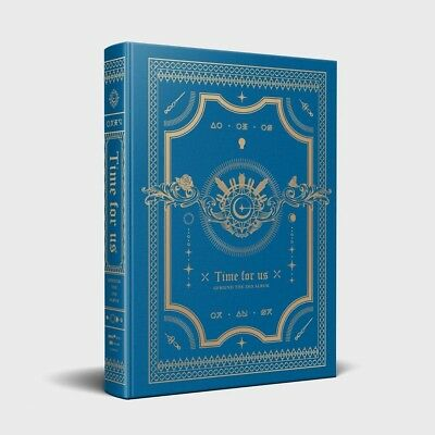 G-Friend [TIME FOR US] 2nd Album LIMITED EDITION. CD+PhotoBook+2 Card+etc K-Pop