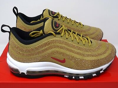 Nike Wmns Air Max 97 Lx Swarovski Metallic Gold