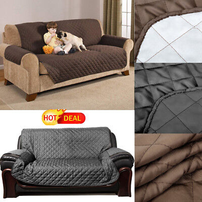 Super Hot Pet Dog Sofa Mat Quilted Couch Cover Chair Protector Ncnpc Chair Design For Home Ncnpcorg