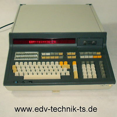 HP 9830A in EXCELLENT CONDITION! Include default internal BASIC modul