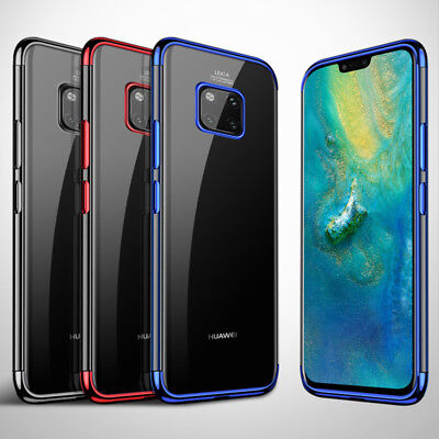 Shockproof Cover Protection Case For Huawei Mate P20 Pro / P20 Pro / Mate 10 Pro