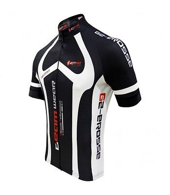 Kids Cycling Jersey Bicycle Sportswear Top Clothing Short sleeves Boys/Girls GC