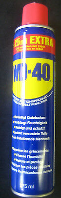 (1l= 14,50€)  WD 40 275ml Multi Öl Multifunktionsöl