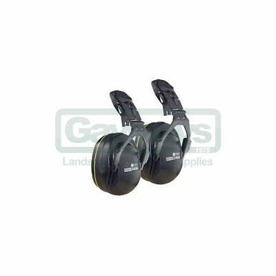 Sordin MSA F2 X-TREM Ear muff hearing protection