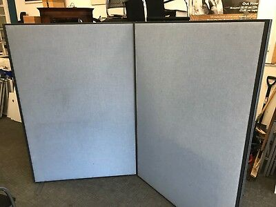 Office Divider Partition Wall Screens (1 Available)