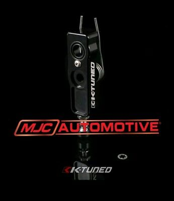 K-Tuned Billet Shifter Arm For Honda Civic Type R Ep3 K20