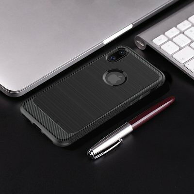 FourPlusOne iPhone X Case, [2 Pack] iPhone 10 Shockproof Protective Cases