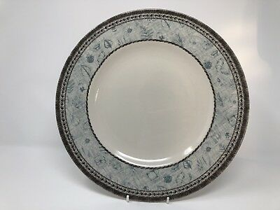 """Johnson Brothers 'Manorwood' 11"""" Dinner Plate - 1st Quality - Never Used!"""