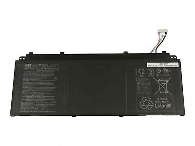 SP513-51 series Acer Battery 48,9Wh original suitable Spin 5