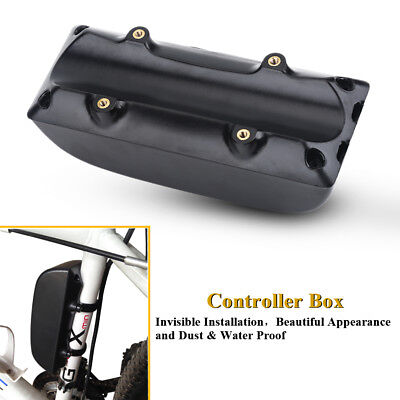 Battery Controller Case Box for Electric Bike Ebike Scooter Conversion Kit