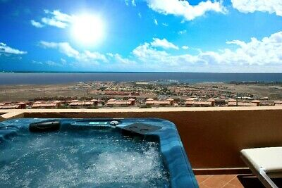 Casaview Holiday Home in Fuerteventura