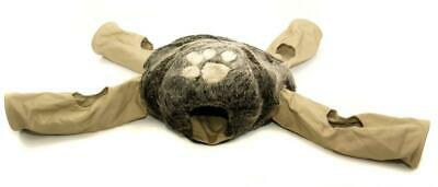 Snuggles Sleep-N-Play Octopus for Small Pets   Small Animals