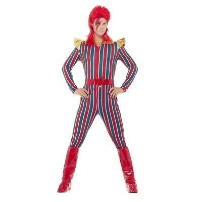 50//60//70/'s-DELUXE King of Rock /& Roll Tribute Act-Fancy Dress Costume ALL SIZES