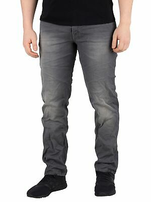 c7dcb0da7452 JACK   JONES Homme Tim Slim Fit Jean Tricot Indigo