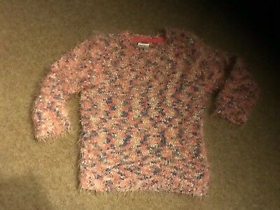 Girls Primark Jumper 5yrs