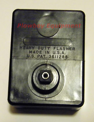 LIGHT FLASHER CONTROL SWITCH AR64422 for JOHN DEERE Tractor ... on