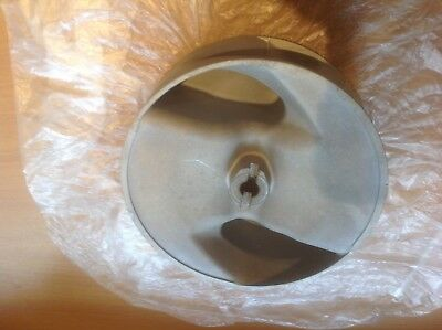 IMC pc1 rotor for chipping machine