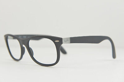 58373bd0fc Ray-Ban LITEFORCE NO LENS eyeglasses RB 7032 5204 55-17 145 matte black