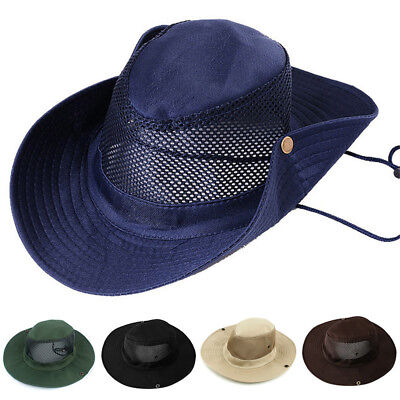 a7bd98db Fashion Fisherman Hat/Cap Sunscreen Holiday Outdoor Beach Unisex Men's/  Women's