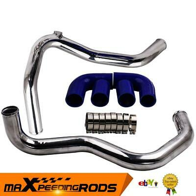 Kit de Tuyau intercooler Turbo Piping Pipe Pour SKODA FABIA 6Y2 1.9TDI VRS PD130