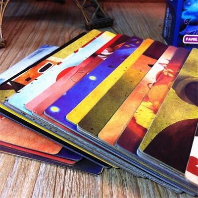 High Quality For Dixit Single Deck Cards Game Original Back Game Playing Cards