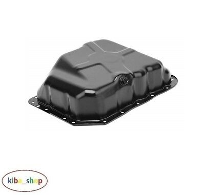 For Jeep Patriot 2006 - 2017 New 2.0/2.4 Petrol Engine Oil Sump Pan - 4884665Ae