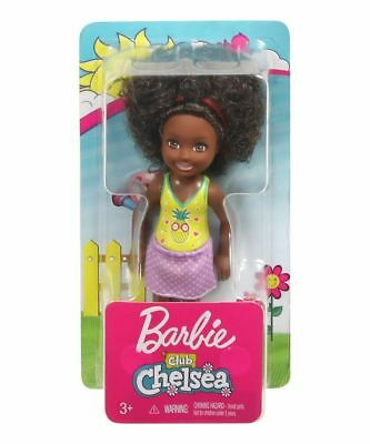 Barbie Club Chelsea Pineapple Top Doll Brand New In Box Fxg76