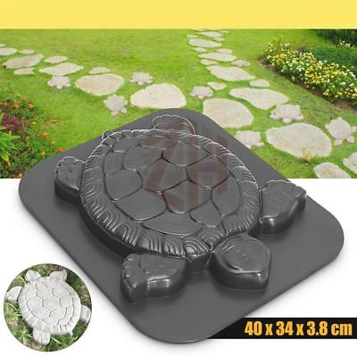 Paving Molds Tool Concrete Stone Plastic Cement Road Making For Courtyard Garden