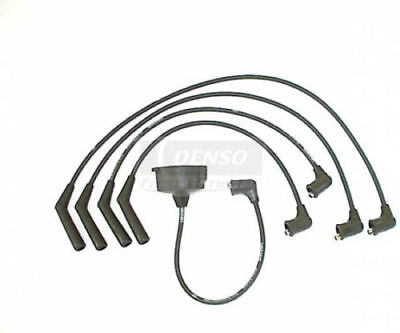 NGK IGNITION WIRE SET for HONDA ACCORD CIVIC PRELUDE 1975-1983 1.6L 1.8L 1.2L