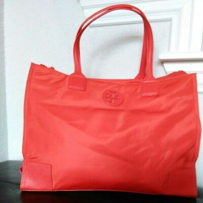 a01296e13b48 TORY BURCH PACKABLE Tote and Duffel Bags NWTs 2 DESIGNS TO CHOOSE ...