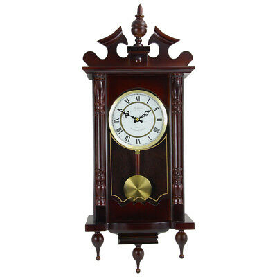 New Bedford Clock Collection Classic 31 Wall Clock