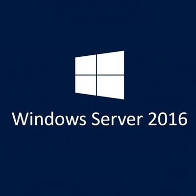 MICROSOFT WINDOWS SERVER 2016 Remote Desktop Services RDS 50