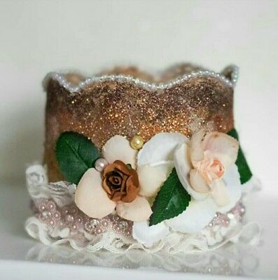 Photography prop lace Crown