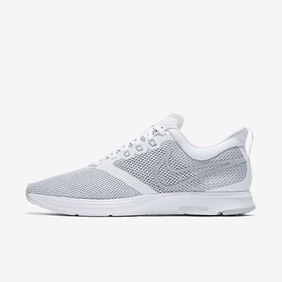 hot sale online 62d99 80972 HOMME Nike Zoom Strike Chaussures Blanc Gris AJ0189 100