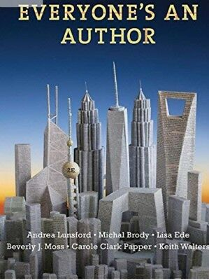 everyone's an author with readings Pdf