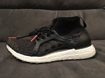 32 New Adidas Ultra Boost X All Terrain LTD CG3009 Black