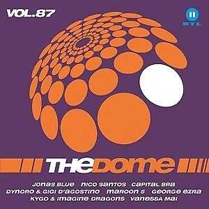 The Dome Vol.87 - VARIOUS [2x CD]