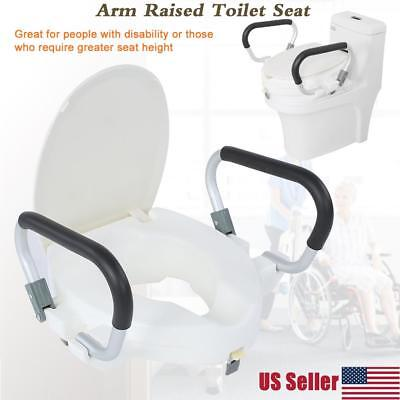 Marvelous New Drive Medical Elevated Raised Toilet Seat With Removable Uwap Interior Chair Design Uwaporg