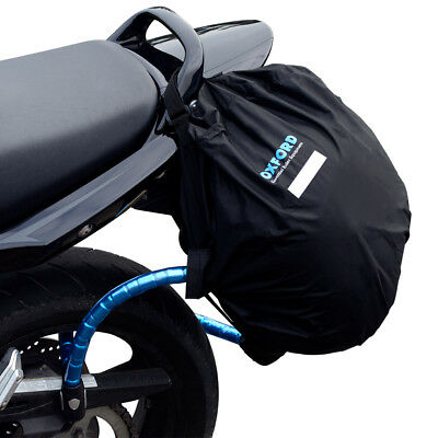 Oxford Lockable Motorcycle Motorbike Crash Helmet Bag OX624