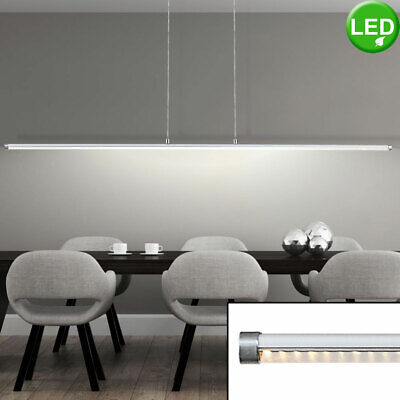 Led Watt Chrome 14 5 Suspension Plafond Tube Luminaire Fluorescent vN8m0wynO