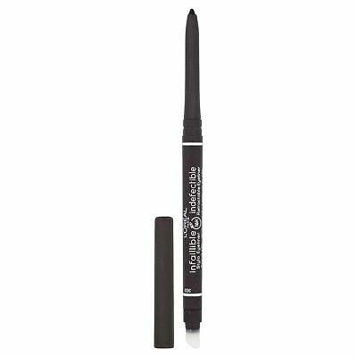 LOreal Paris Infallible  Eyeliner 304 Grey Obsession