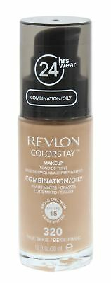 Revlon Colorstay Foundation for Combination/Oily Skin SPF15 320 True Beige 30ml