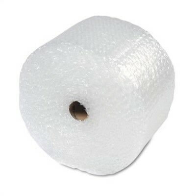 """Bubble Wrap® Cushioning Material In Dispenser Box, 5/16"""" Thick, 12"""" x 100ft 2PK"""