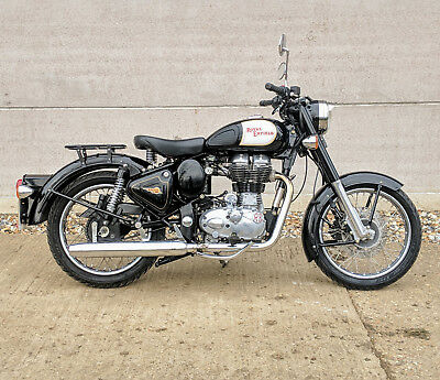 Royal Enfield Classic 500 Excellent condition