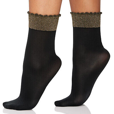 9097d4c940 ... Queen Ultra Sheer Control Top Pantyhose 4411. $9.99 Buy It Now 20d 18h.  See Details. Berkshire Women's Plus Size Glittery Cuff Opaque Anklet Socks