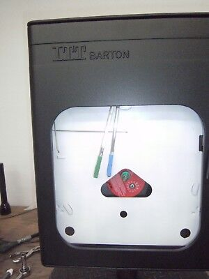ITT Barton Chart Recorder single  Pressure 242