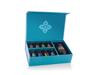 AKTION doTERRA AromaTouch™ Technique Kit ätherisches Set mit Kokosöl SONDERPREIS